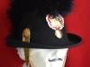 Chapeau boule de matelot 1825_marches_folkloriques_UNESCO_AMFESM_reconstituion_historique