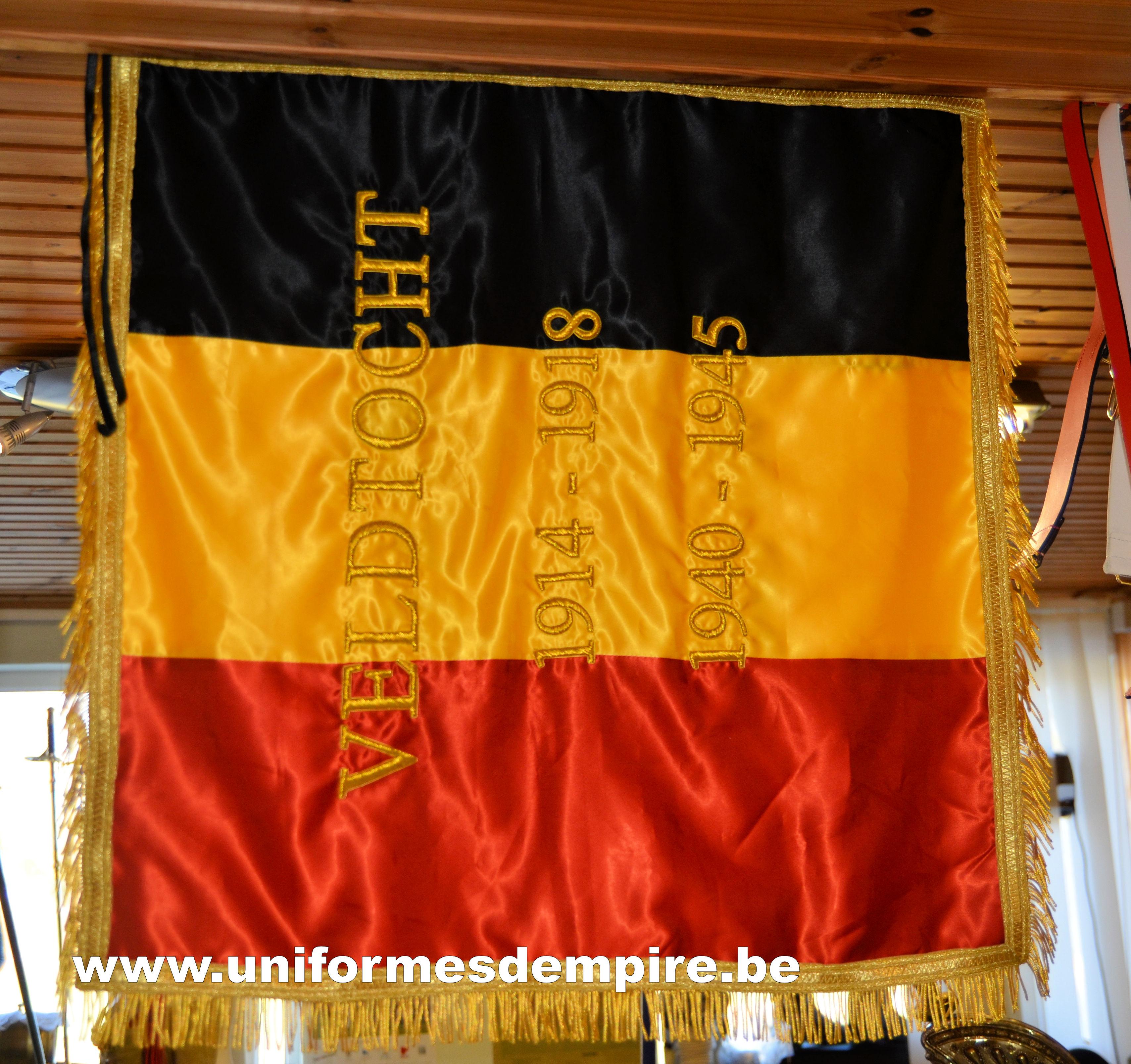 drapeau aigle empire français