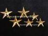 etoiles_Stars_gold_20_et_15_mm