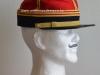 Kepi_1852_1870_capitaine_troupes_a_pieds_Zouaves