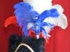 colback_de_tambour_major_francais_AMFESM_marches_folkloriques