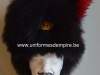 bonnet_a_poils_Escorte_royale_cheval_poilice_federale