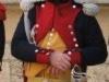 uniformes, empire, antik, antiquité, empereur, habit veste, costumes, costume, napoléon, régiments, drap de laine, drap de lin, pantalon, culotte, chapeau, bicorme, marche, marches folkloriques